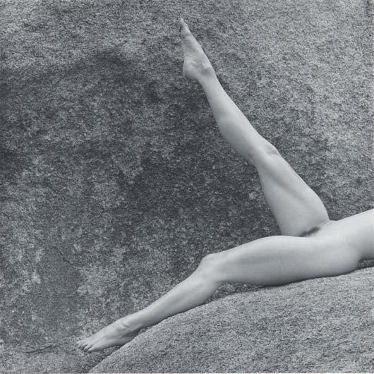 125: ROBERT MAPPLETHROPE, Lisa Lyon, 1980