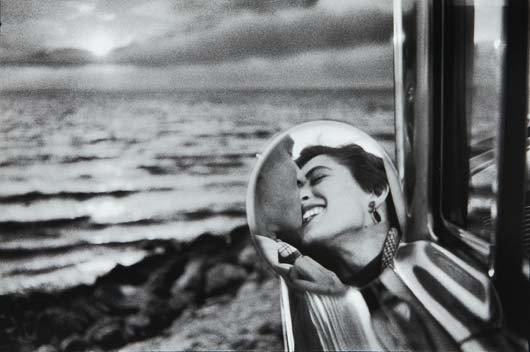 227: ELLIOTT ERWITT, California, 1955