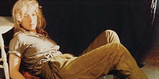11: CINDY SHERMAN, Untitled #94, 1981