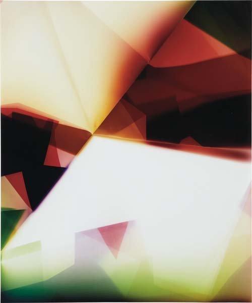 108: WALEAD BESHTY, Untitled, 2007