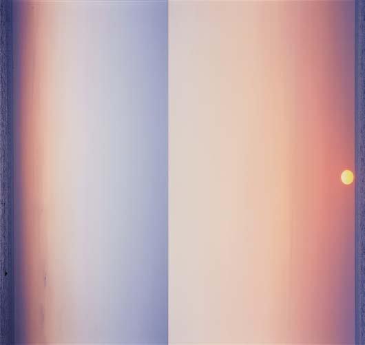 120: PIOTR UKLANSKI, Untitled (Sunrise in Bed), 2003