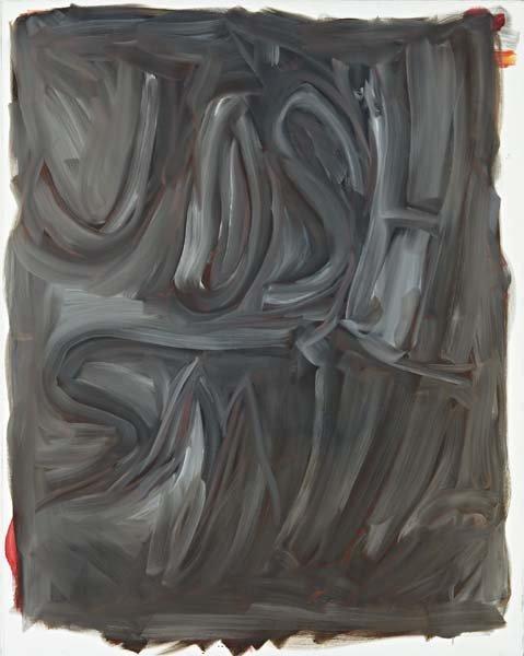 122: JOSH SMITH, Untitled, 2003