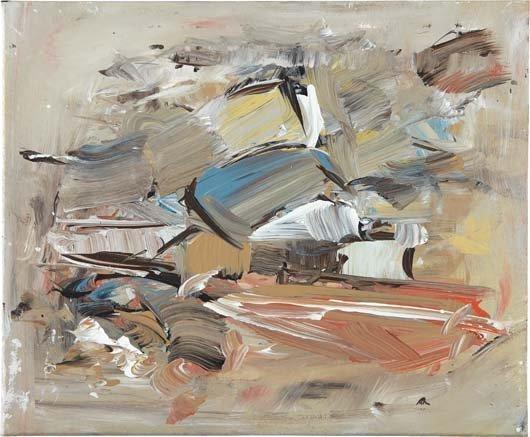 123: KATY MORAN, The Break, 2007