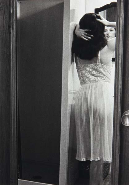 150: CINDY SHERMAN, Untitled Film Still #81, 1980