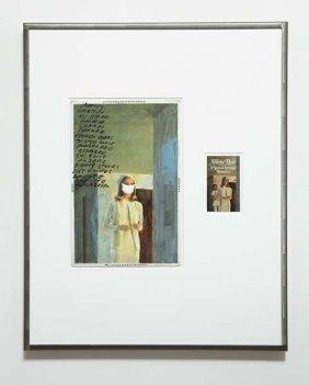 RICHARD PRINCE, Untitled (almost Original), 2001-2