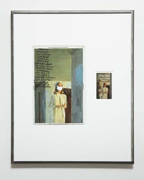 152: RICHARD PRINCE, Untitled (almost original), 2001-2