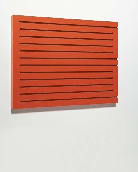 167: DONALD JUDD, Untitled (89-32 19R), 1989