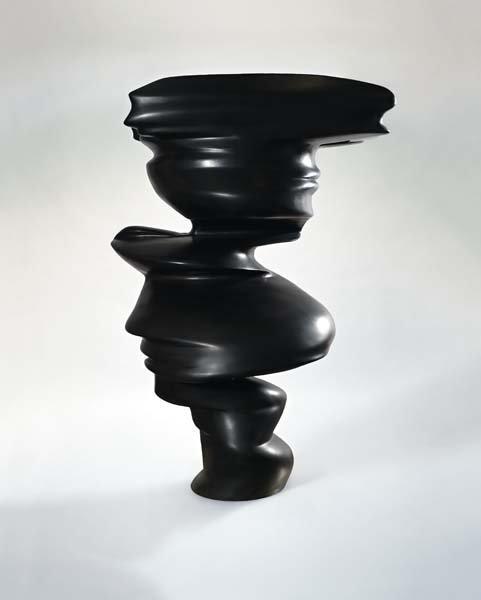 169: TONY CRAGG, Level Head, 2006