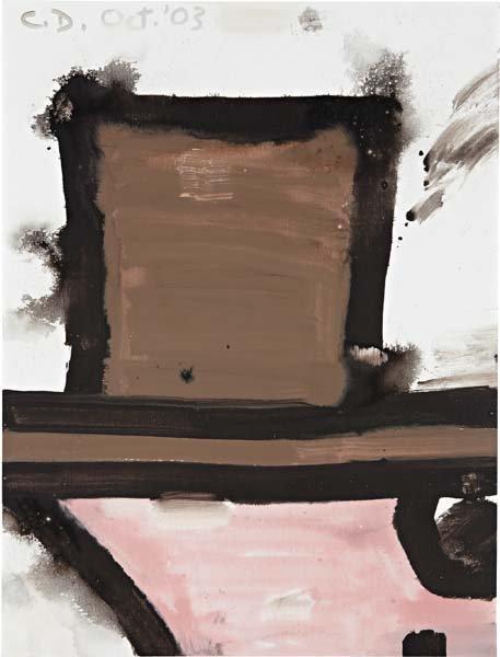 172: CARROLL DUNHAM, Composite Image (Hat), 2003