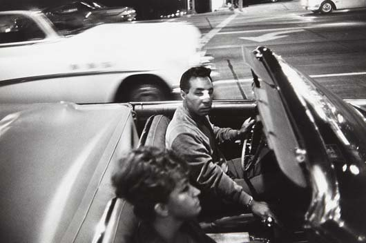 GARRY WINOGRAND, Los Angeles, 1964