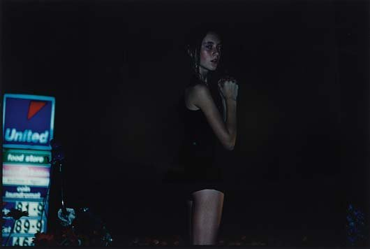 BILL HENSON, Untitled, 1999-2000