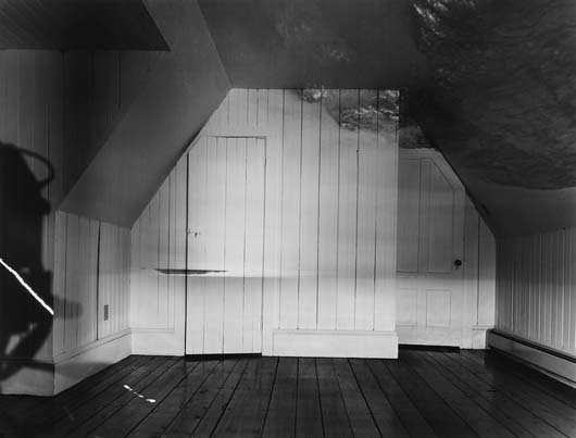 ABELARDO MORELL, Camera Obscura Image of the Sea in