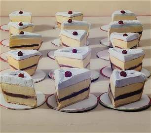 SHARON CORE, Boston Creams, 2004