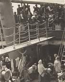 ALFRED STIEGLITZ, The Steerage, circa 1907
