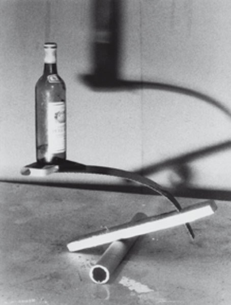 16:  PETER  FISCHLI AND DAVID WEISS  (b. 1952 and 1946)