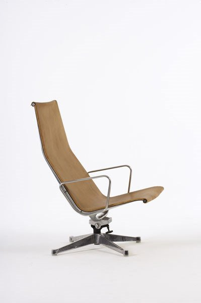 """2024:  CHARLES  AND RAY EAMES    Unique experimental """"R"""
