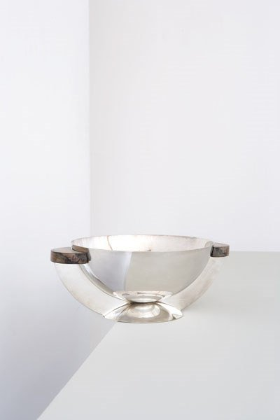 3016:    LA MAISON DESNY    Centerpiece bowl, ca. 1927
