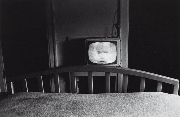 344:  LEE  FRIEDLANDER  American, b. 1955  Galax, 1962.