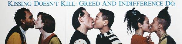 82:  GRAN  FURY    Kissing Doesn't Kill: Greed and Indi