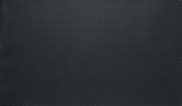 122:  RICHARD  SERRA  b. 1939  Untitled (Rectangle), 19