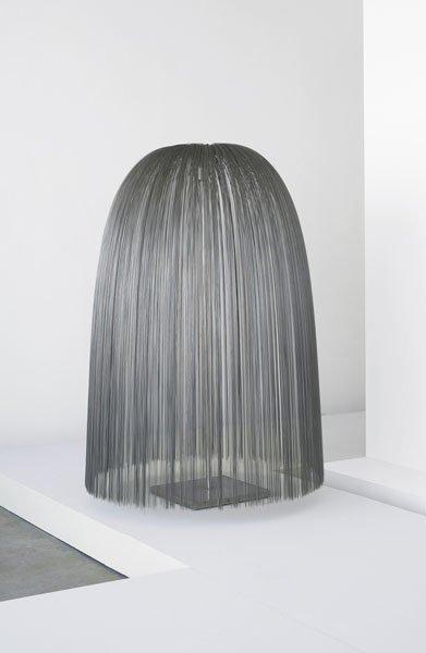 203:  HARRY  BERTOIA  1915-1978  'Willow' sculpture, ca