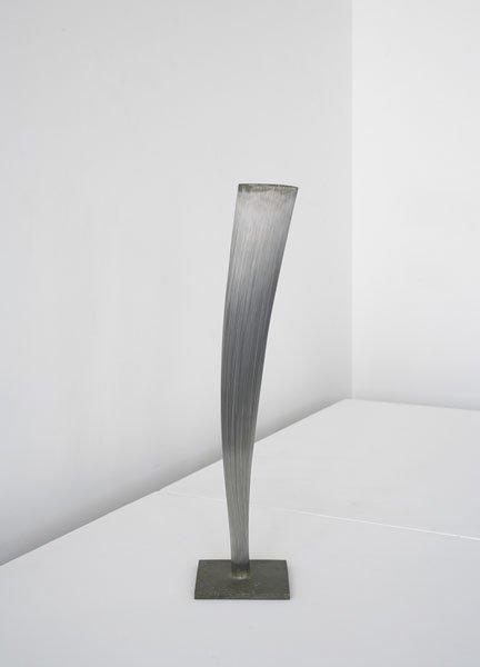 204:  HARRY  BERTOIA  1915-1978  'Airfoil' sculpture, c
