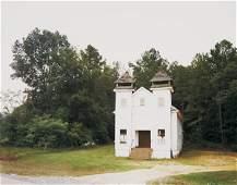 1161: WILLIAM CHRISTENBERRY b. 1936 Church-Sprott,