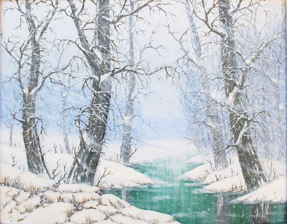 snowfall - 2