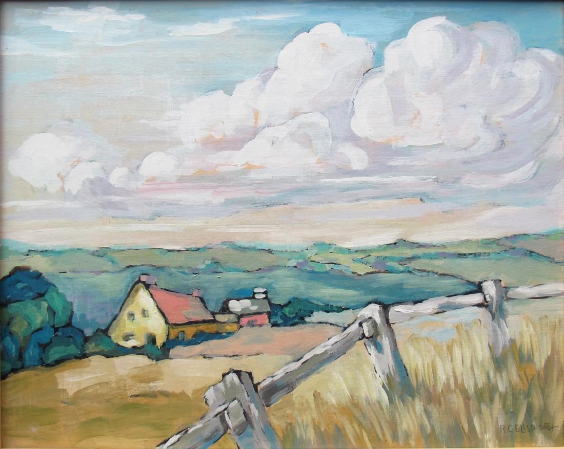 pastel farm - 2