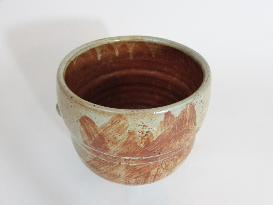 Ray Kahymeyer, stoneware bowl