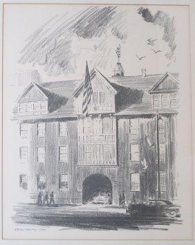 Embasy 1950