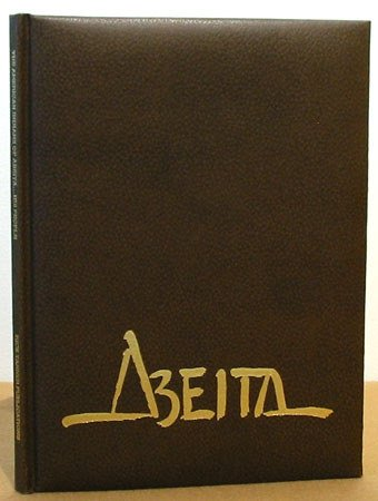 """1: The American Indians of Abeita: """"His People"""""""