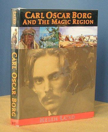 13: Carl Oscar Borg and the Magic Region