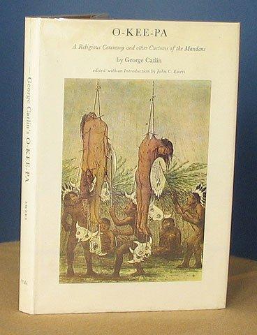 19: O-Kee-Pa. George Catlin. Centennial Edition.