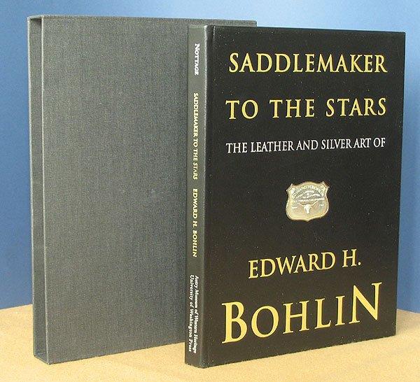 268: Saddlemaker to the Stars. Edward Bohlin. Ltd.