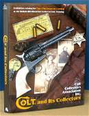 319: Colt and Its Collectors. K. T. Roes. 1st ed.