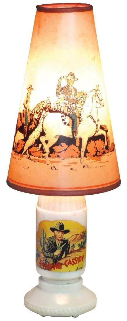 Cassidy aladdin table lamp william boyd ltd hopalong cassidy aladdin table lamp william boyd ltd geotapseo Image collections