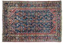 Oriental rug, 100% virgin wool pile, Hamadan, AVAKIAN