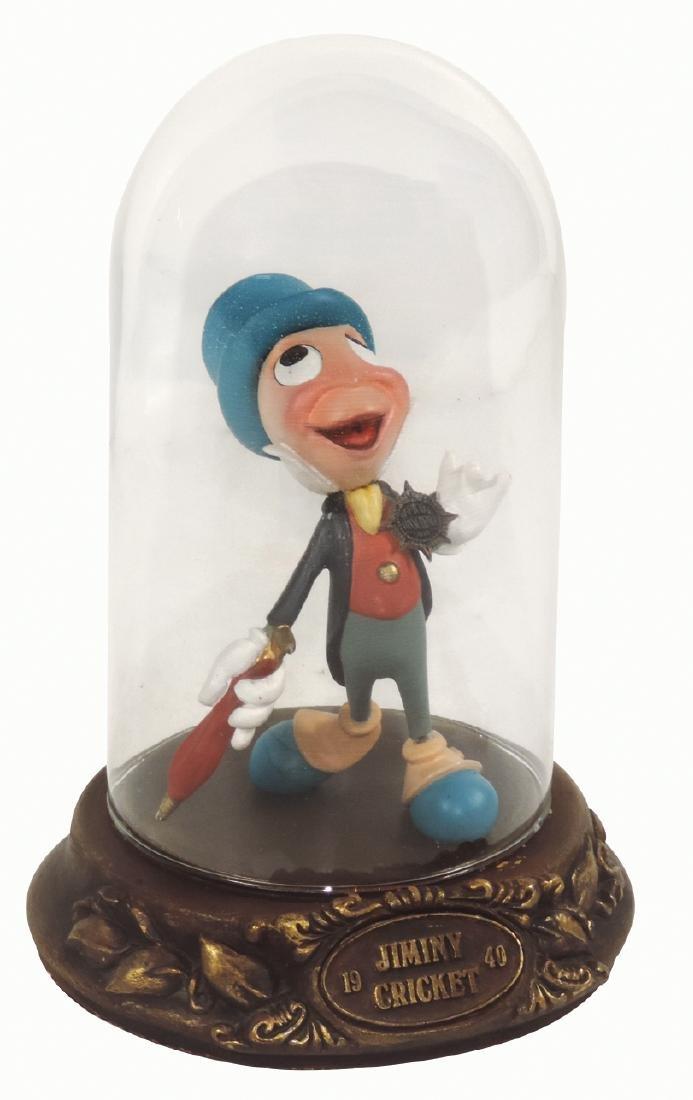 Disney figure, Jiminy Cricket Official Conscience,