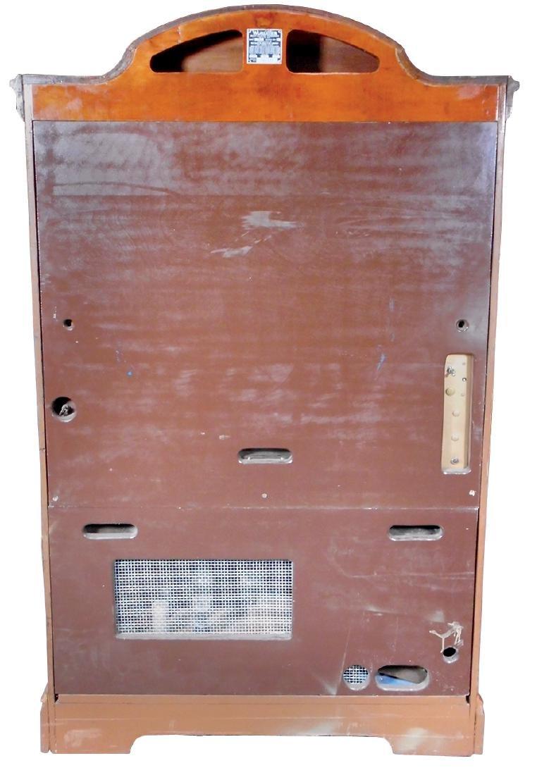 Coin-operated jukebox, Wurlitzer Model 780 - 6