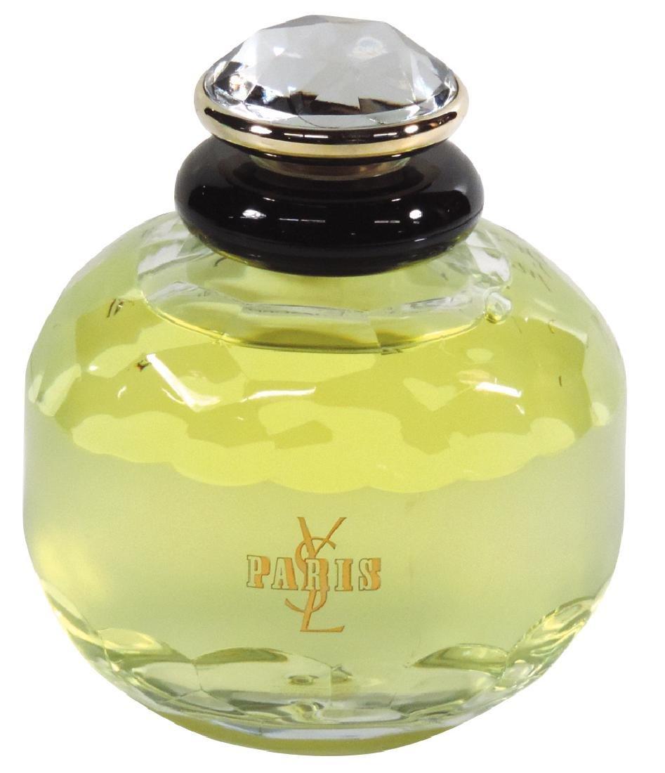 Perfume factice, Yves Saint Laurent Paris, round - 2