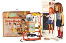 Toys 2 Charmin Chatty by Mattel talking doll w5