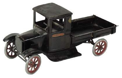 """Toy truck, Buddy """"L"""" Flivver One-Ton Express, hard to"""