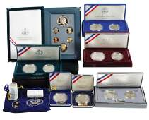 Coin Proof Sets (11): U.S. Mint 1993 Bill of Rights