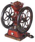 Country Store Coffee Grinder Enterprise late 19th