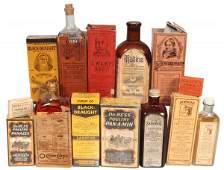 1274: Medicines (11), Veterinarian Hobson's Mange Treat