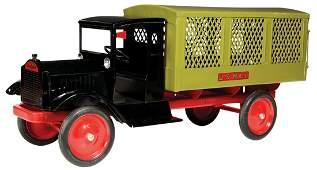 Toy Truck, Keystone Packard U.S. Mail Truck Model #45,