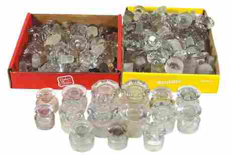 Apothecary Jar & Bottle Stoppers (150+), wide variety