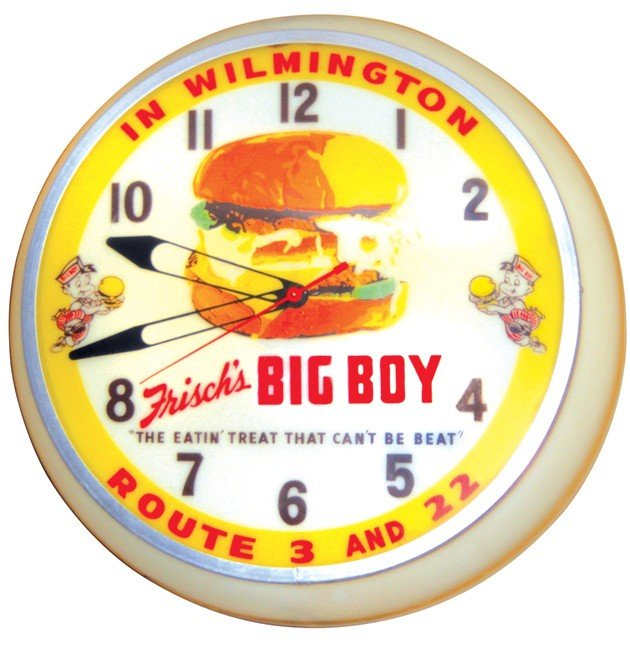 820: Frisch's Big Boy Eats and Treats That Can't Be Bea
