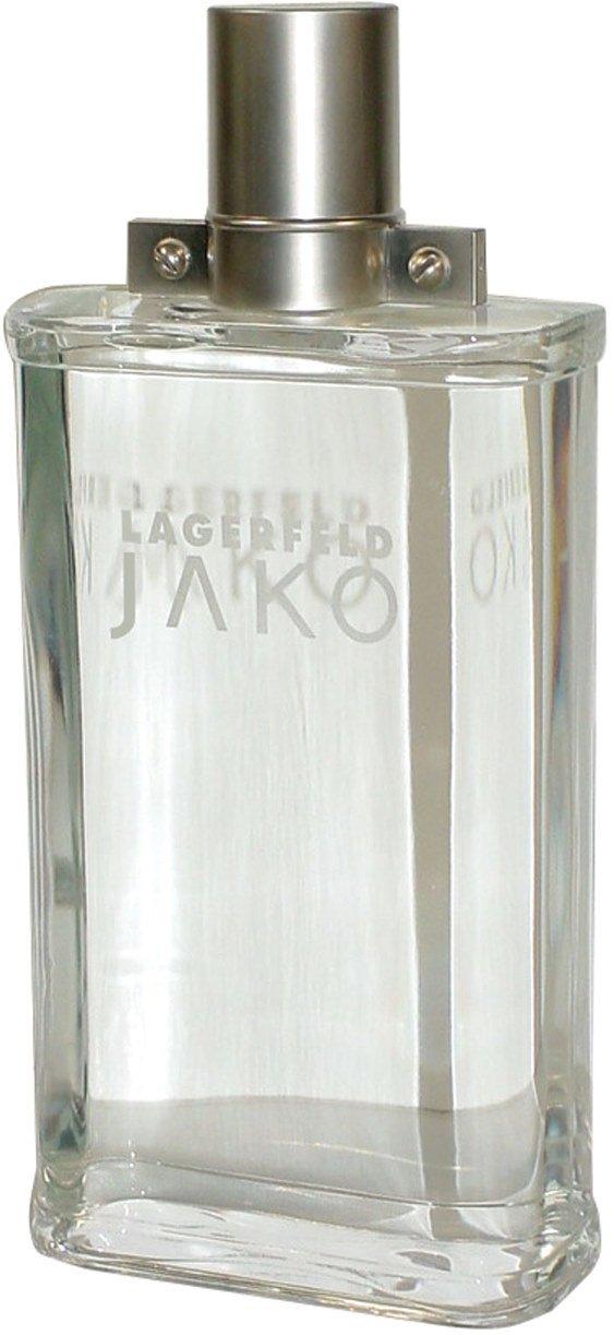 413: Store display men's cologne bottle/factice, Lagerf